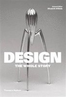 bokomslag Design: The Whole Story
