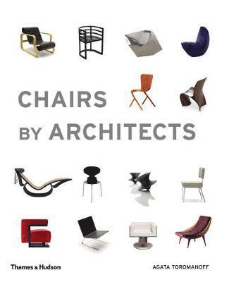 Chairs by Architects 1
