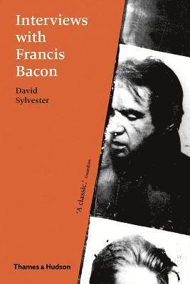 bokomslag Interviews with francis bacon - interview with francis bacon