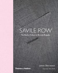 bokomslag Savile Row