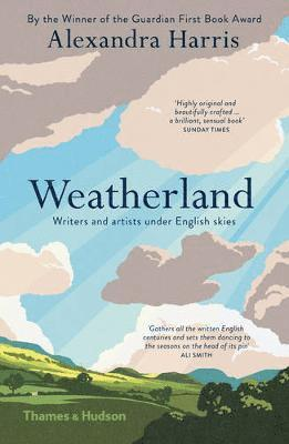 bokomslag Weatherland: Writers & Artists Under English Skies