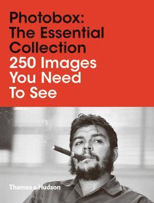 bokomslag Photobox: The Essential Collection