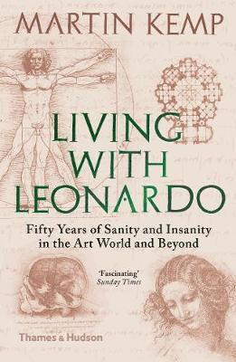 bokomslag Living with Leonardo