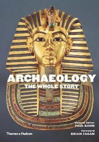bokomslag Archaeology: The Whole Story