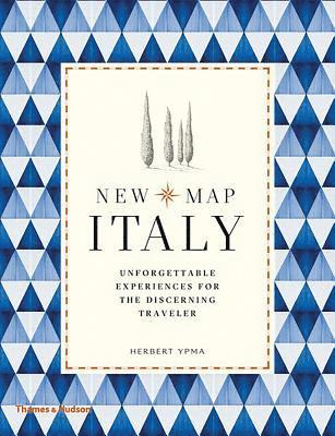 bokomslag New Map Italy: Unforgettable Experiences for the Discerning Traveller