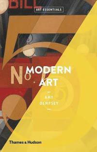 bokomslag Modern Art