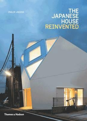 bokomslag Japanese House Reinvented