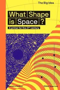 bokomslag What Shape Is Space?