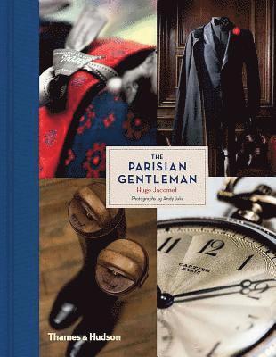 bokomslag The Parisian Gentleman