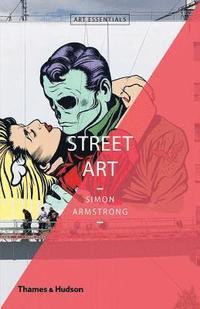 bokomslag Street Art