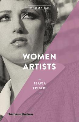 bokomslag Women Artists