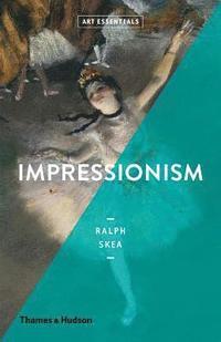 bokomslag Impressionism
