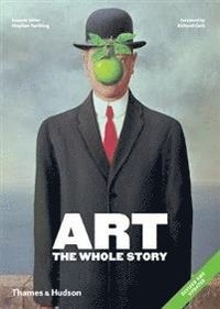 bokomslag Art: The Whole Story