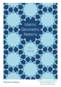 bokomslag Islamic Geometric Patterns