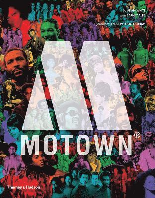 bokomslag Motown: The Sound of Young America