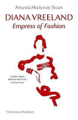 bokomslag Diana Vreeland: Empress of Fashion
