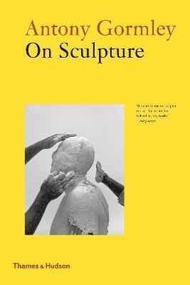 bokomslag Antony Gormley on Sculpture
