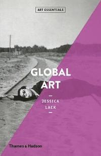 bokomslag Global Art
