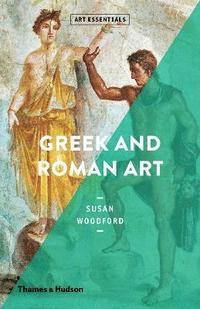 bokomslag Greek and Roman Art