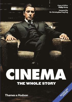 bokomslag Cinema: The Whole Story