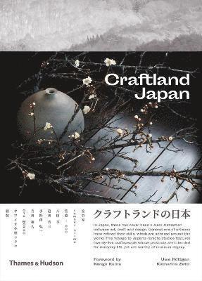 bokomslag Craftland Japan