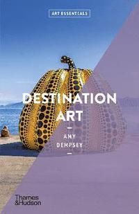 bokomslag Destination Art
