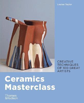 bokomslag Ceramics Masterclass