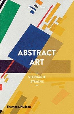 bokomslag Abstract Art