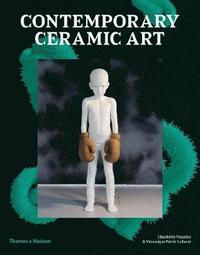 bokomslag Contemporary Ceramic Art