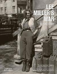 bokomslag Lee Miller's War
