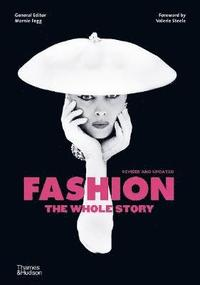 bokomslag Fashion: The Whole Story