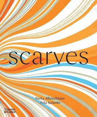 bokomslag Scarves