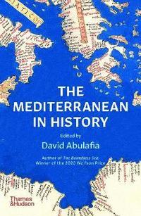 bokomslag The Mediterranean in History