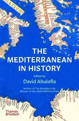 bokomslag The Mediterranean in History