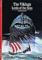 bokomslag The Vikings: Lords of the Seas