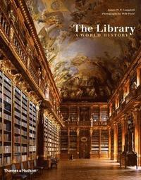 bokomslag The Library
