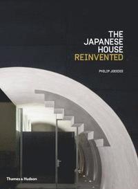bokomslag The Japanese House Reinvented