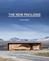 New pavilions