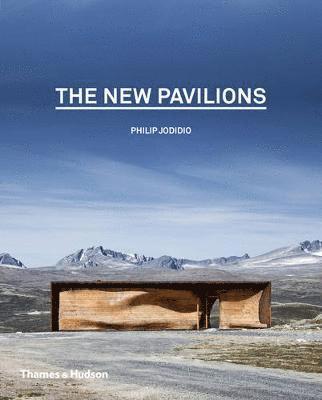 bokomslag New Pavilions
