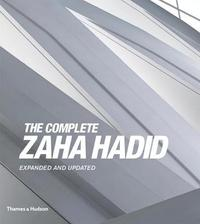 bokomslag Complete zaha hadid - expanded and updated