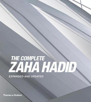 bokomslag The Complete Zaha Hadid: Expanded and Updated