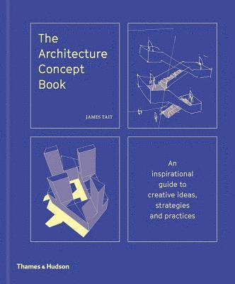 bokomslag The Architecture Concept Book