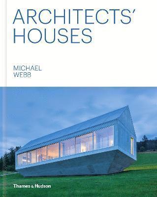 bokomslag Architects' Houses