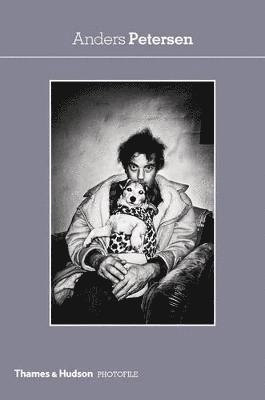 bokomslag Anders Petersen