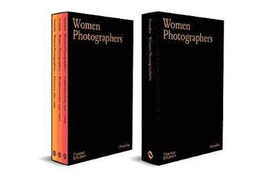 bokomslag Women Photographers