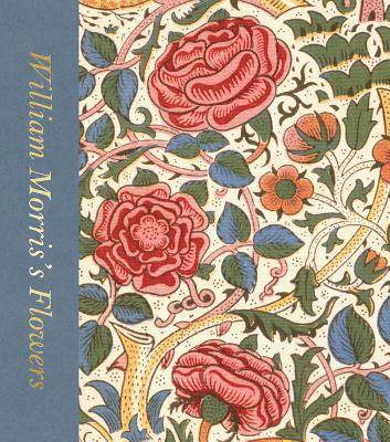 bokomslag William Morris's Flowers