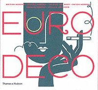 bokomslag Euro Deco
