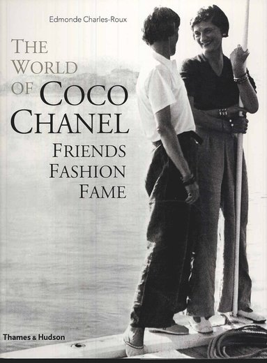bokomslag World of coco chanel