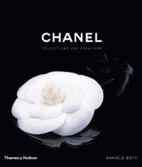 bokomslag Chanel: Collections and Creations