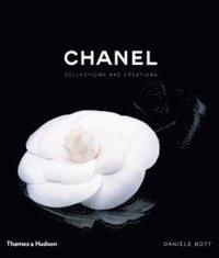 bokomslag Chanel: Collections & Creations